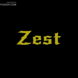 Cover of track Zest by Dafph (Old Account)