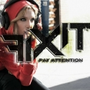 Cover of track FiX!T - Pay Attention by Fixit