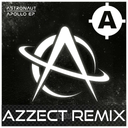 Cover of track Astronaut - Apollo (Azzect Remix) by Cypher Static (Azzect)
