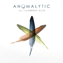 Cover of track Serenity by anomalytic
