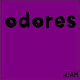 Cover of track odores by dOAM
