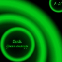 Cover of track Green energy by Zeak