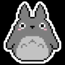 Cover of track My Neighbor Totoro (8 bit) by ᅠᅠᅠ