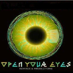 Cover of track over the abyss by The OYE Project
