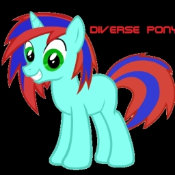 Avatar of user Diverse Pony