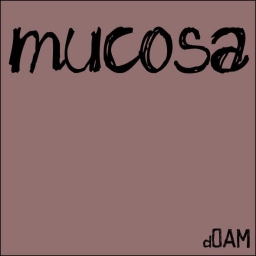 Cover of track mucosa by dOAM