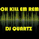 Cover of track Terio Killem by quartz47