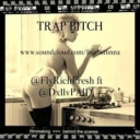 Cover of track TRAP BITCH by NIGHTFALL430