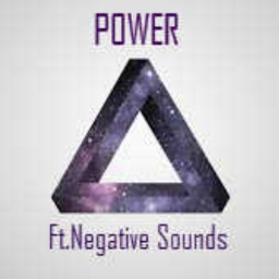 Cover of track Power ft Negative Sounds by S//A