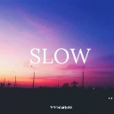 Cover of track SLOW by Shiawase 幸せ
