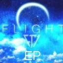 Cover of album [ Flight EP ] by W I Z