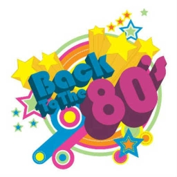 Cover of track 80's by Big Beat