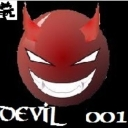 Cover of album Devil 001 by Skylife