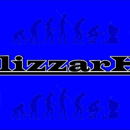 Cover of track Blizzar's Intro song/sound by Blizz arHD
