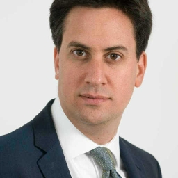 Cover of track da booty shakin' beat boiiii by Ed Miliband