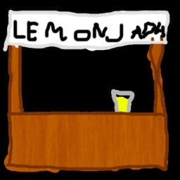 Cover of track Lemonjada by Wormie