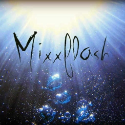 Cover of track Arising Angels by Mixxflash
