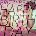 Cover of track BrizzyBeast - Happy Birthday by Aviddly