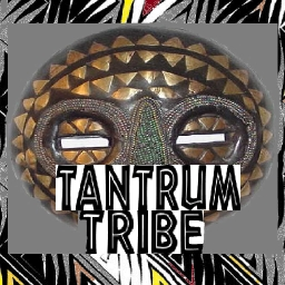 Cover of track Tribe by Tantrum