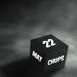 Cover of album Twenty-two by MatChups