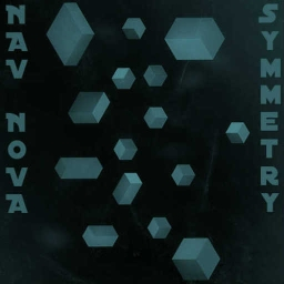 Cover of track Symmetry by bello