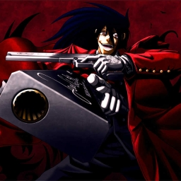 Cover of track Hellsing by Dubstep MaN