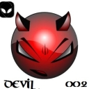 Cover of album Devil 002 by Skylife