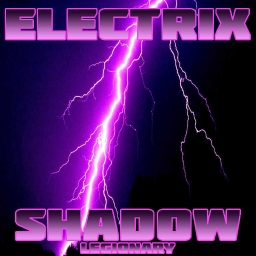 Cover of track Electrix by Ethan Rempel