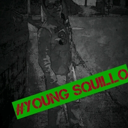 Cover of track freshlos by Young Squillo