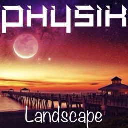 Cover of track PhysiK - Landscape by known