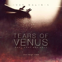 Cover of track Tears of Venus (for Ray Bradbury Story) by Ivan Malinin
