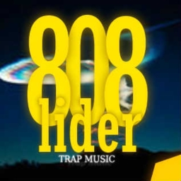 Cover of track 808lider - Night BANG by 808lider