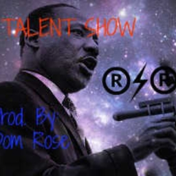 Cover of track Talent Show by DomRoseMusic