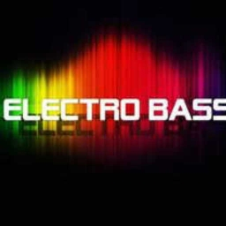 Cover of track Electro Bass by DJdog