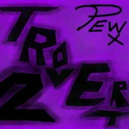 Cover of track TroVert2 by PewX