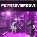 Cover of track polyexovibrosive by heliotrope