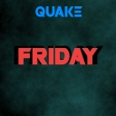 Cover of track Friday by Quake