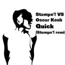 Cover of track Quick (Stampe'! Remix) by Stampe'!