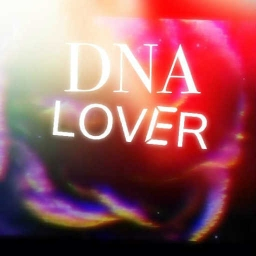Cover of track DNA LOVER by Therryer