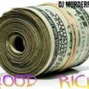 Cover of track Hood Rich by DJMURDERFACE