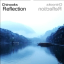 Cover of track Reflection by Chinooks
