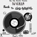 Cover of album DJ Killa's Mixtape 2 by DellKilla