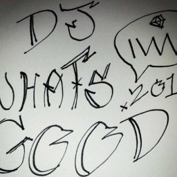 Cover of track DJwhatsgood- Beautiful  Illusions by DJ Whats good