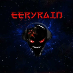 Cover of track The Unknown by Eeryrain