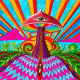 Avatar of user Psychonaut