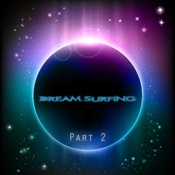 Cover of track Dream Surfing Pt. 2 by Alexx