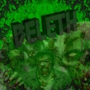 Cover of track Welcome To Hell by Beleth