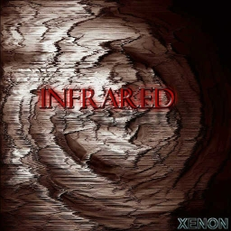 Cover of track Infrared (Original Mix) by XENON