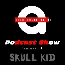 Cover of track ATU Podcast Show - SKULL KID by SKULL KID