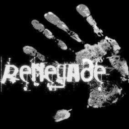 Cover of track Renegade by KOCURR